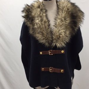 Micheal Kors Sweater Vest 11121819